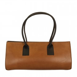 Italian leather handbag for women Handmade in Italy