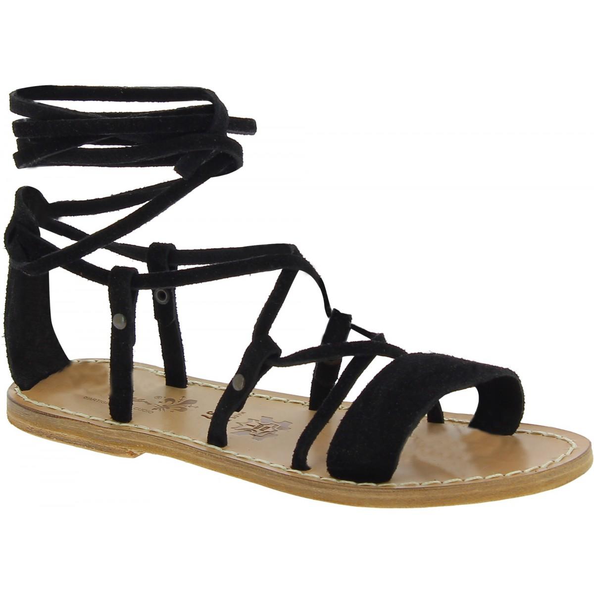 Contemporáneo grieta caja registradora  sandalias romanas mujer - Tienda Online de Zapatos, Ropa y Complementos de  marca