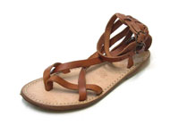 freetime tan sandals